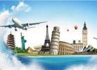 Як подорожувати світом без готелів і турфірм