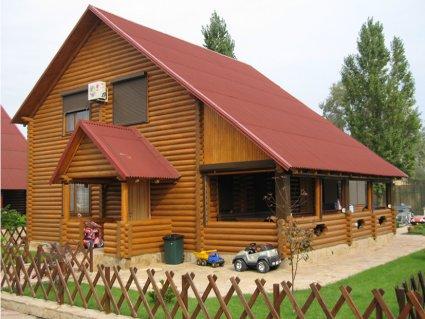 Як побудувати будинок за два-три місяці