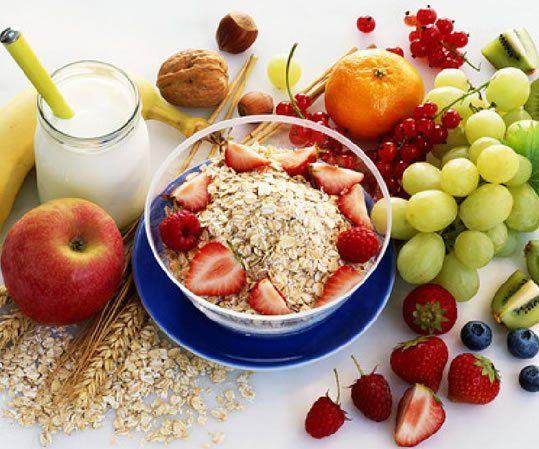 Здорове харчування: ідеї на кожен день