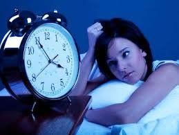 Боремося із безсонням