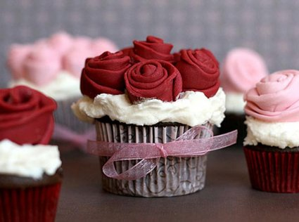 Ідеї для весільного десерту