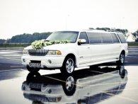 Обираємо транспорт на весілля