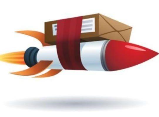 Скільки часу товар може зберігатися на поштовому складі?
