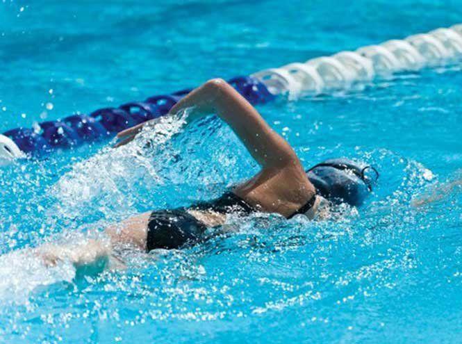 Поради дорослим, які хочуть навчитися плавати
