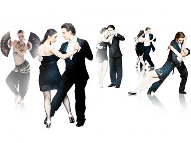 Як вибрати хорошу школу танців