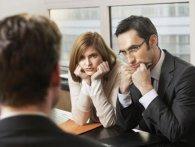 Основні помилки у формулюванні відповідей на співбесіді