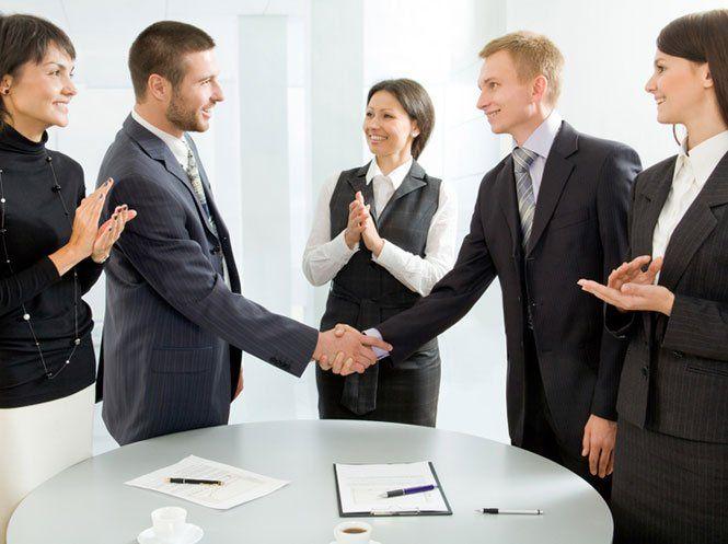 Як пройти співбесіду «на відмінно»