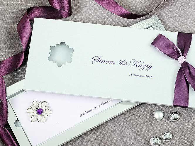 Цікаві ідеї для запрошень на весілля