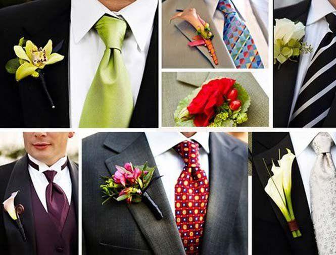 Весільні аксесуари для нареченого