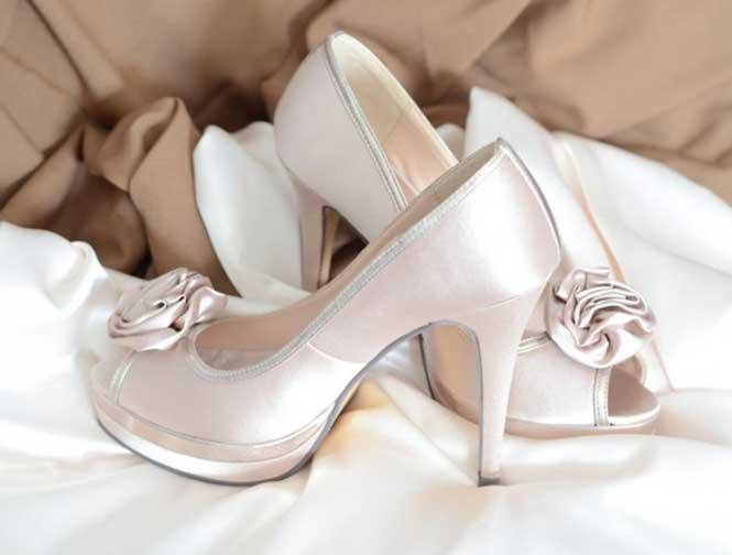 Весілля: як правильно вибрати взуття