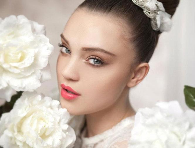 Cекрети весільного макіяжу