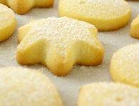 Пісочне печиво на маргарині