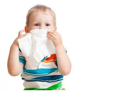 Літня алергія: актуальні питання