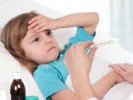 Як захистити дитину від застуди взимку