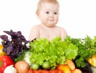 Дитяче харчування влітку: що потрібно пам'ятати