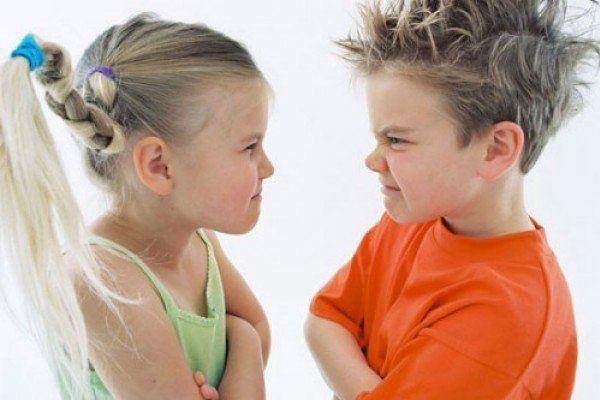 Агресивна дитина: зрозуміти і допомогти