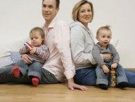Стосунки в родині: які вони у вас?