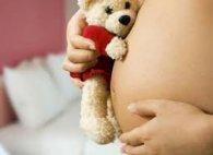 Небезпечні тижні під час виношування немовляти