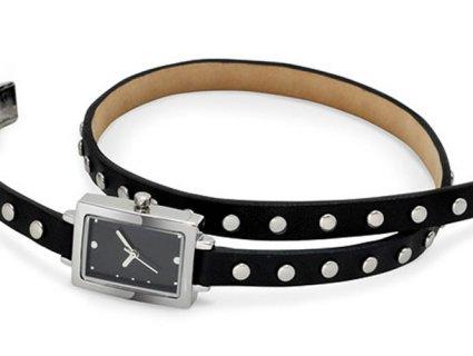 Як носити наручний годинник