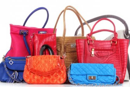 Яка сумка потрібна жінці?