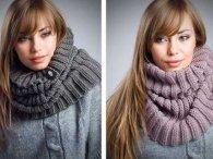 Як вибрати шарф?
