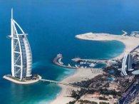 ОАЕ – шокуюча розкіш будівель