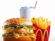 Історія бренду McDonald's