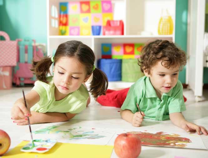 Відкриваємо дитячий садок: покрокові інструкції для старту
