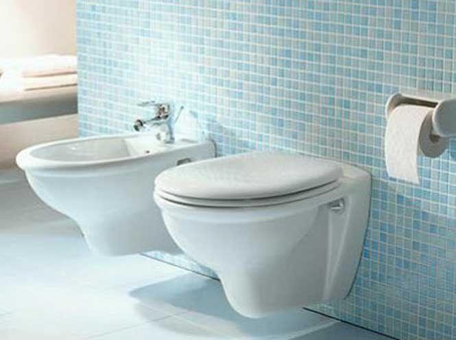 Вибір сантехніки