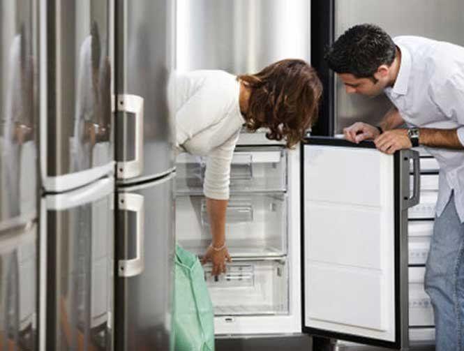 Як вибрати холодильник для дому