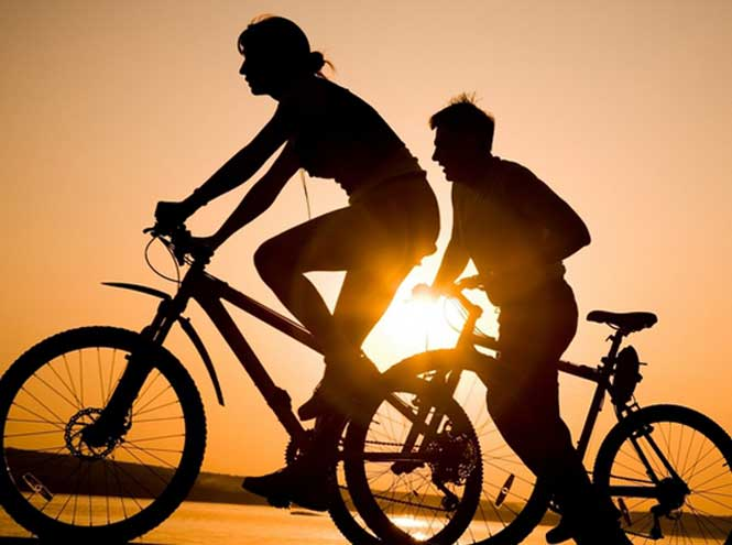 Аби покупка велосипеда була корисною