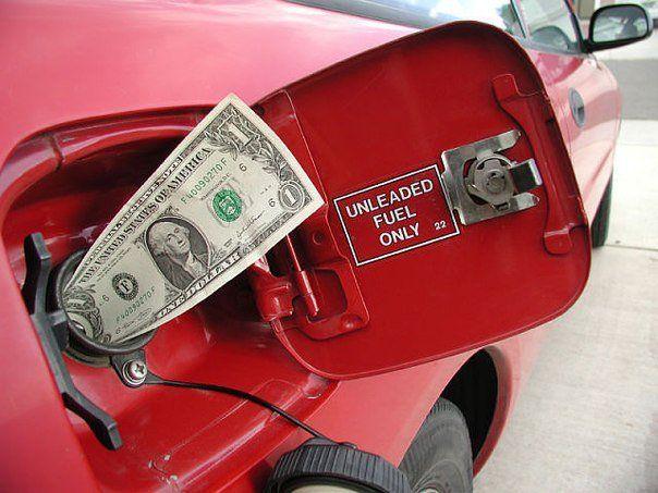 Як перевірити якість бензину?