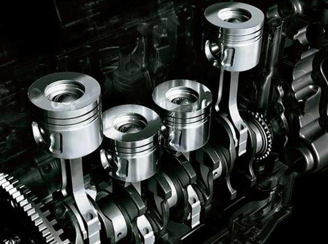 Як зменшити вібрацію автодвигуна