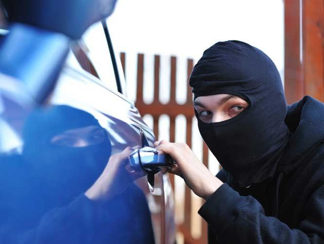 Як захистити авто від крадія?