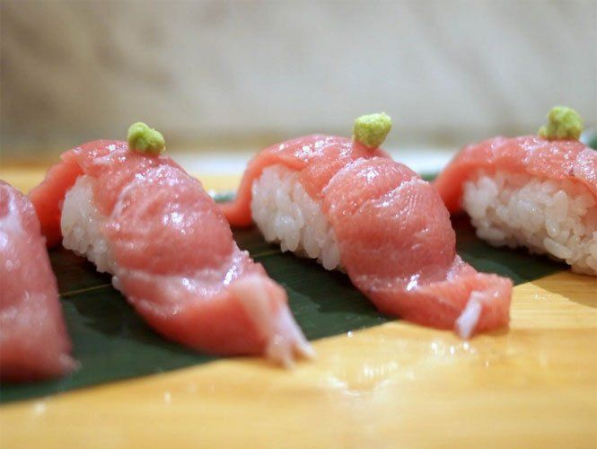 Найдорожча японська смакота