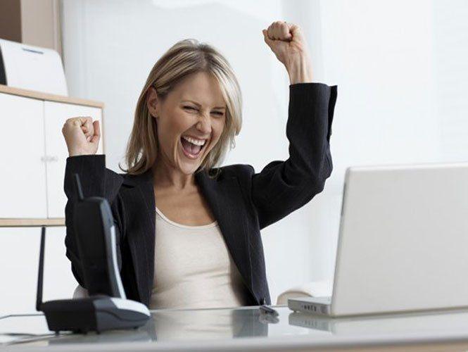 15 перевірених технік бути щасливим на роботі