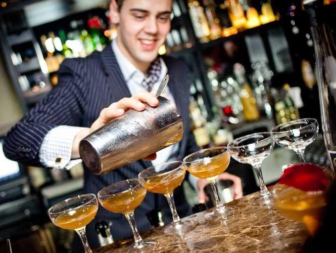 Ресторан, кафе і бар – у чому відмінності