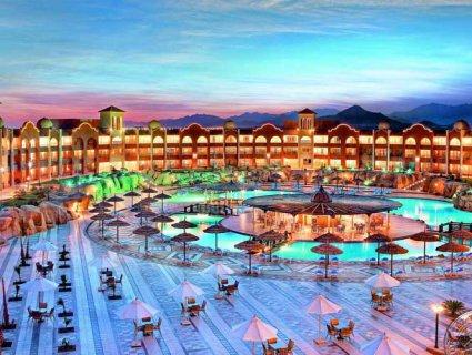 Шарм-ель-Шейх: кращі готелі