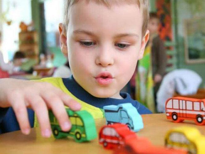 Навички і знання дитини для успішної адаптації в дитсадку