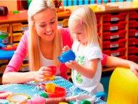 Чи потрібні дитині центри раннього розвитку?