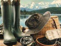 Спорядження для риболовлі