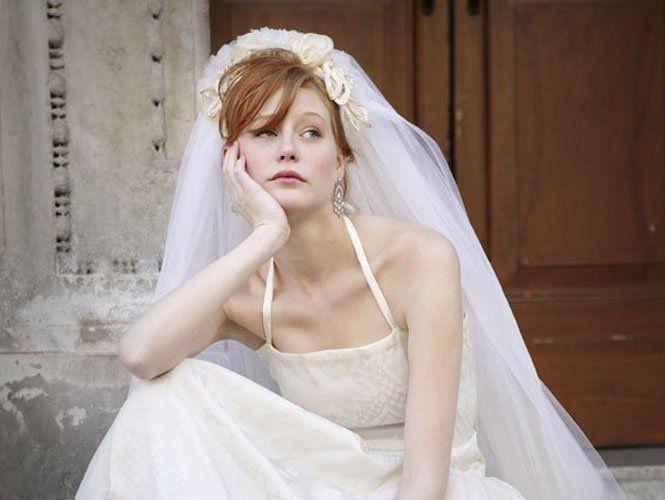 Чому не кличуть заміж