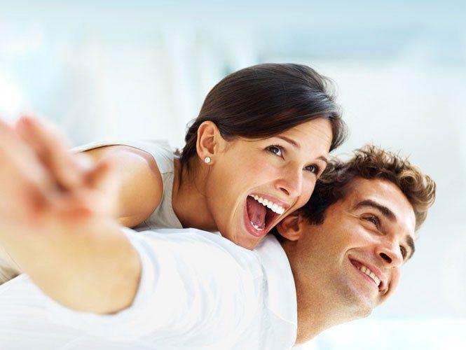 Секрети щасливих стосунків