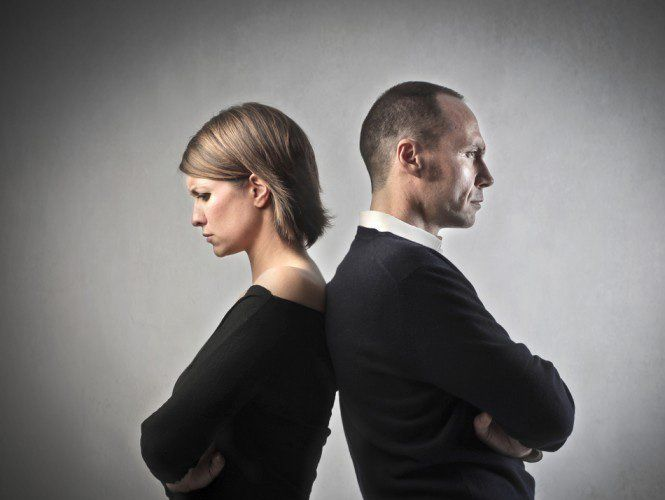 Що руйнує стосунки