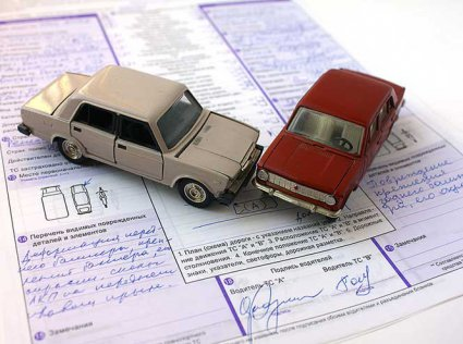Обов'язкове страхування відповідальності власників автомобілів в Україні –   ОСАГО