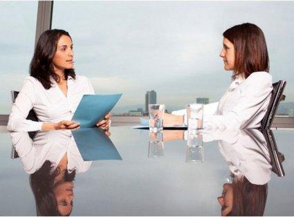 Успішне проведення співбесіди зі сторони роботодавця