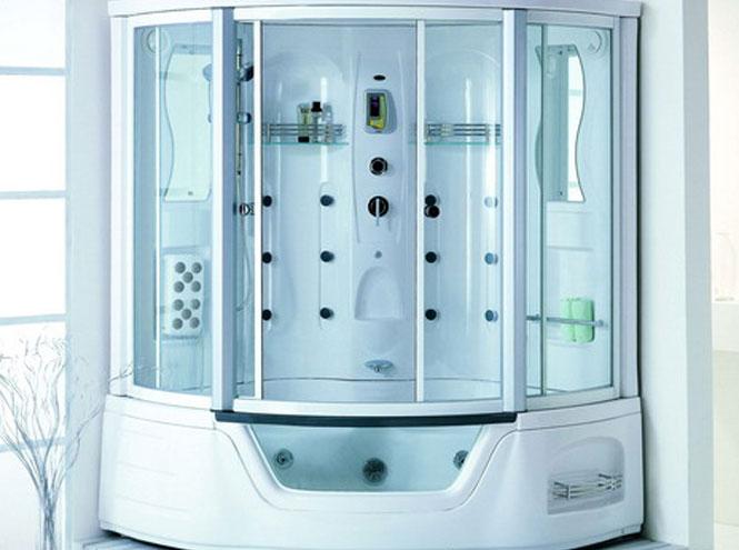 Вибір душової кабіни: все, що необхідно знати