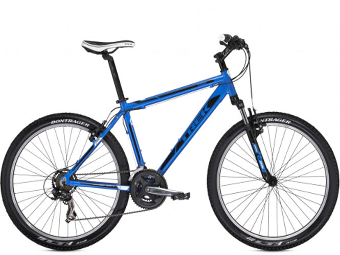 Зношування вузлів велосипеда