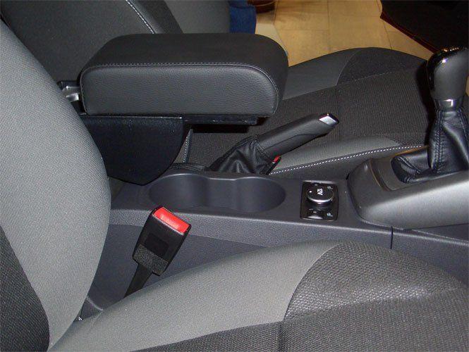 Автомобільні підлокітники