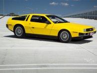 DeLorian – найлегендарніше авто